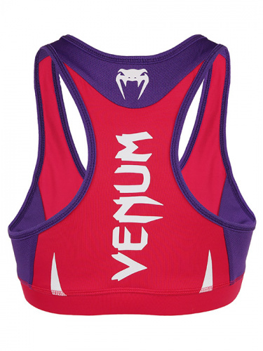 Топ Venum Women Body Fit (розовый) фото 2