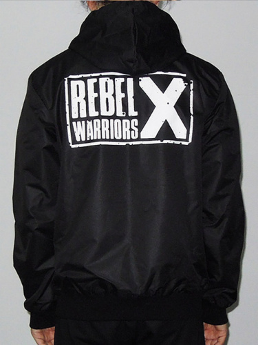 Ветровка Rebel Warriors X фото 2