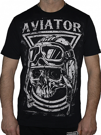 Футболка AVIATOR WARRIORS